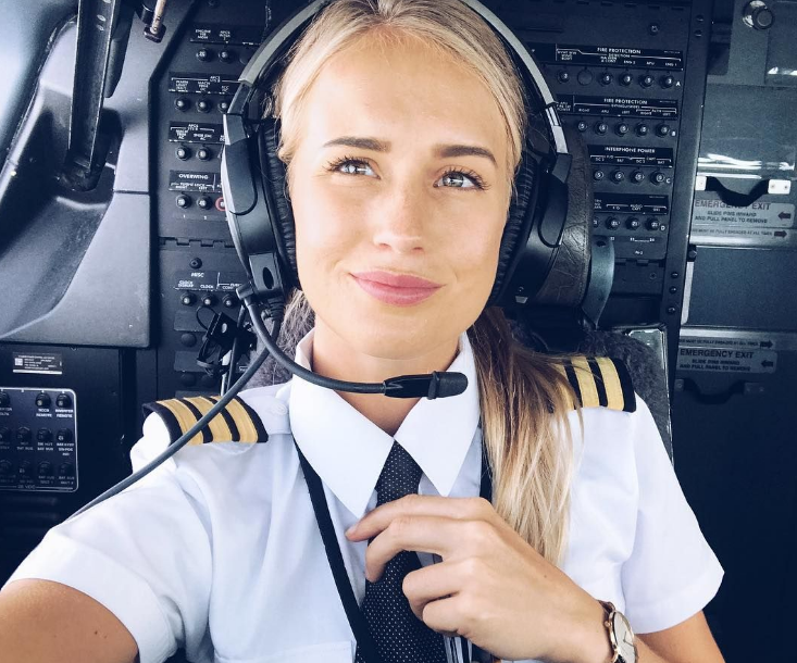 7 Steps to Become an Airline Pilot