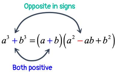 {a^3} + {b^3}