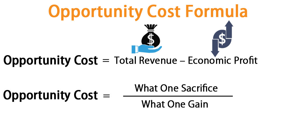 marginal opportunity cost formula