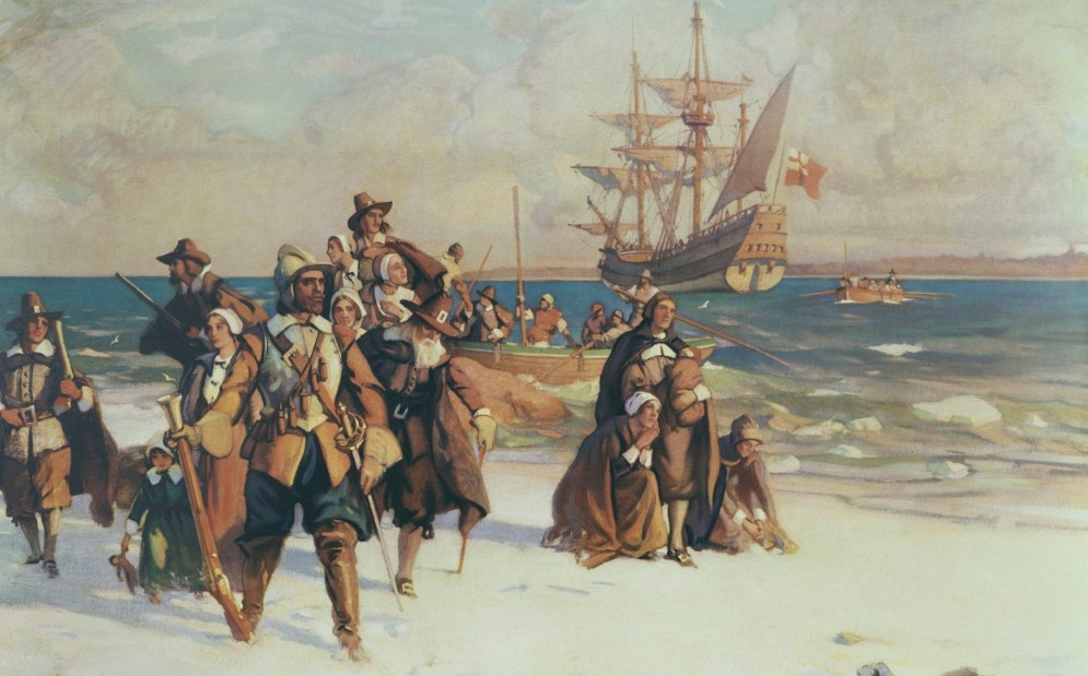 17Th Century England History
