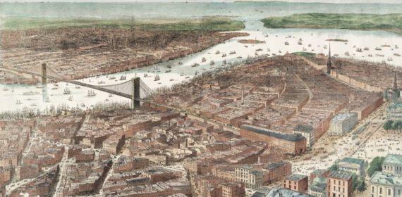 17th Century New York