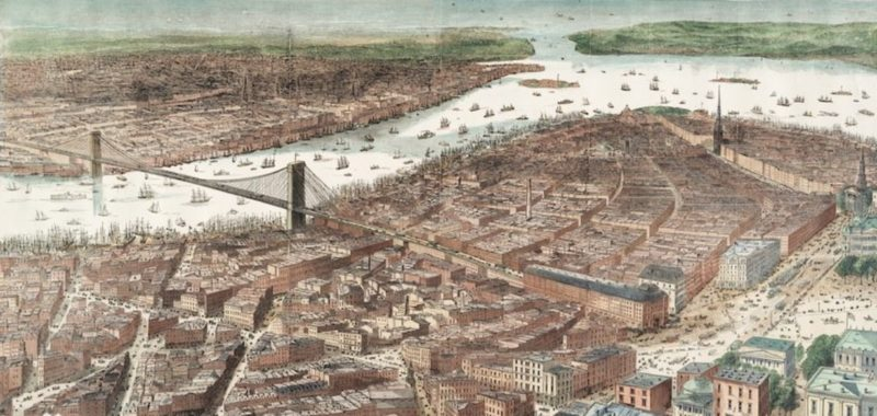 17th Century New York