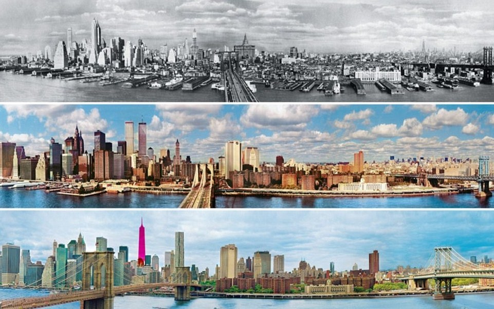 17th Century New York City Timeline