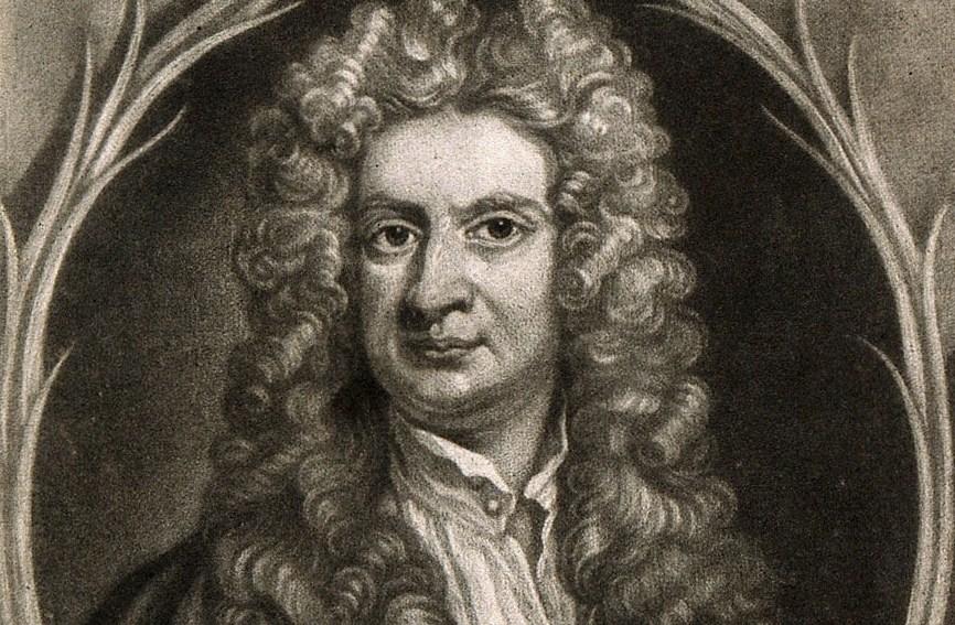17th Century Scientists - Issac Newton