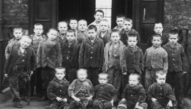 19Th Century Child
