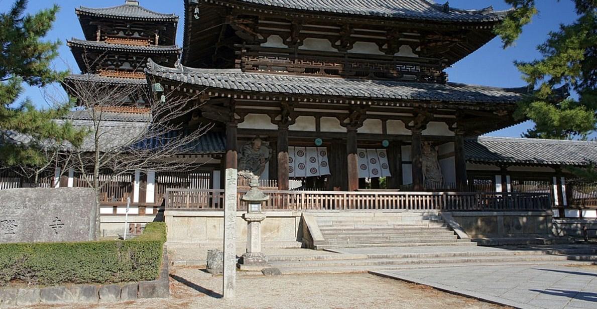 Ancient Japan Asuka Period