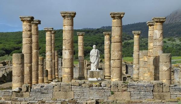 Ancient Spain