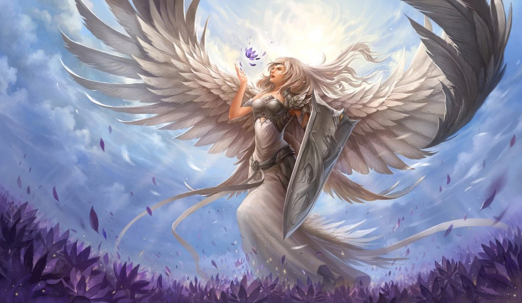Angels Origins