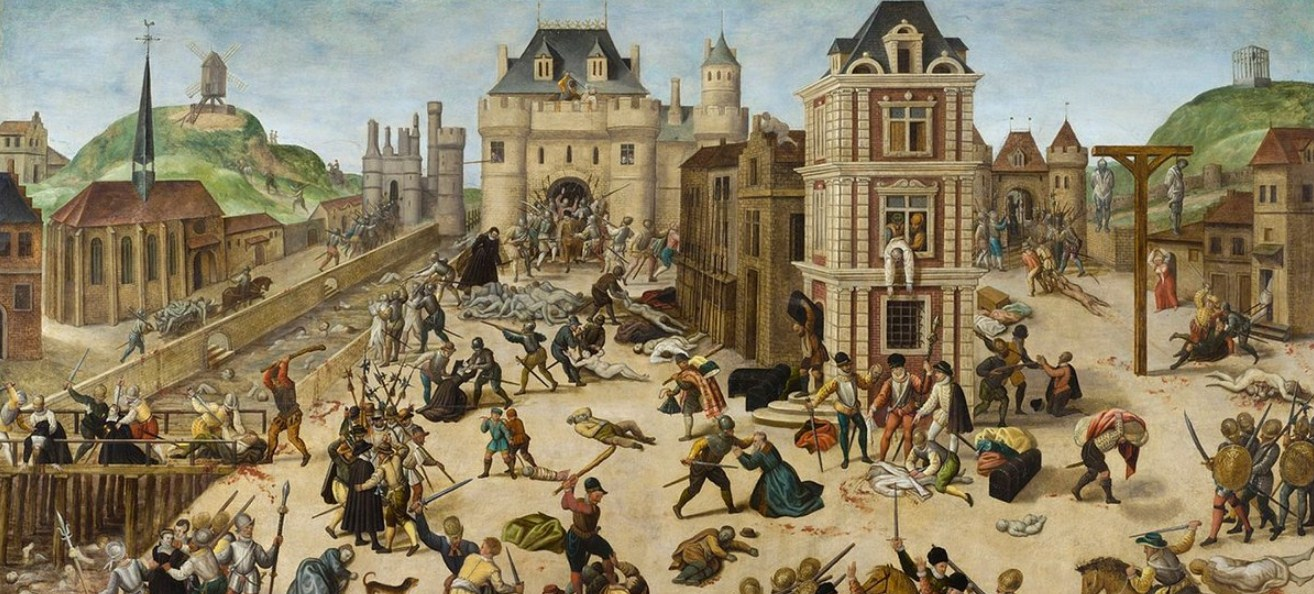 History Of Ancient France