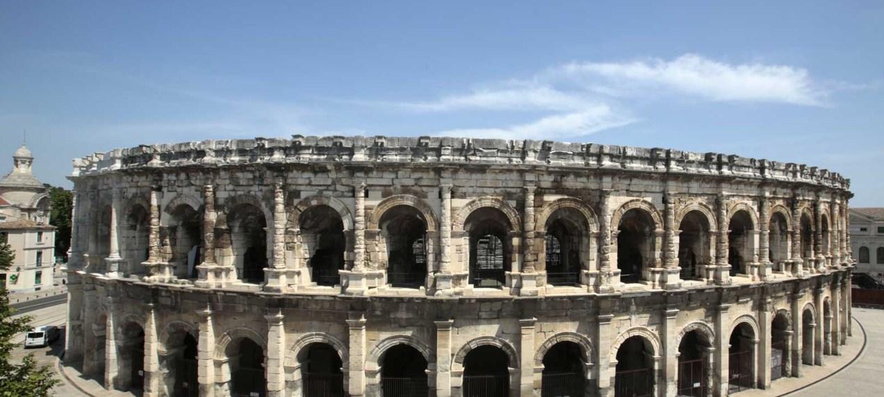 History Of Roman France Symbols