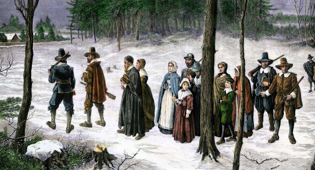 Religion In The 17Th Century - Puritans