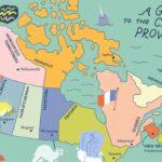 Canada Provinces: Demographics, Education, Attractions & Economy