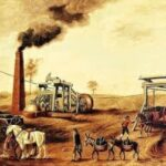 Second Agricultural Revolution