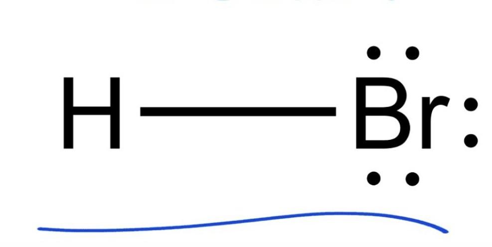 Hydrobromic Acid Formula