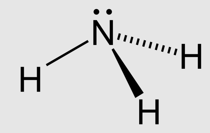 NH3 Lewis Structure